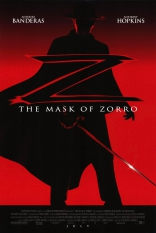 ����� ����� ����� Mask of Zorro, The 1998