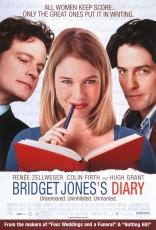 фильм Дневник Бриджет Джонс Bridget Jones's Diary 2001
