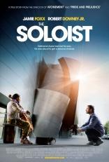 фильм Солист Soloist, The 2009
