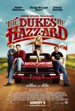фильм Придурки из Хаззарда Dukes of Hazzard, The 2005