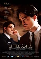 фильм Отголоски прошлого Little Ashes 2008