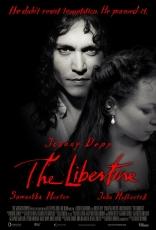 фильм Распутник Libertine, The 2004