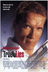фильм Правдивая ложь True Lies 1994