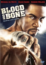 ����� ����� � �����* Blood and Bone 2009
