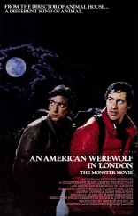 фильм Американский оборотень в Лондоне An American Werewolf in London 1981