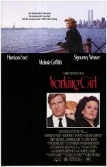 фильм Деловая женщина Working Girl 1988