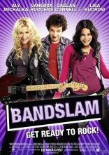 фильм Бэндслэм Bandslam 2009