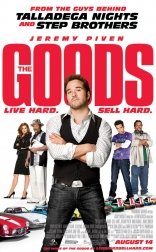 ����� �������� Goods: Live Hard, Sell Hard, The 2009