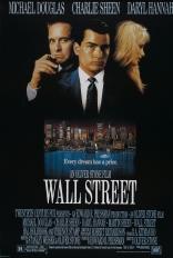 фильм Уолл-стрит Wall Street 1987