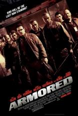 фильм Инкассатор Armored 2009