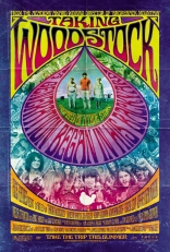 фильм Штурмуя Вудсток* Taking Woodstock 2009