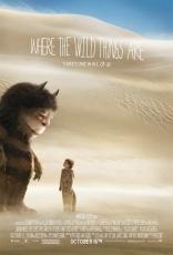 фильм Там, где чудища живут Where the Wild Things Are 2009