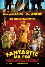 ����� ����������� ������ ���� Fantastic Mr. Fox, The 2009