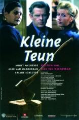 фильм Малыш Тони Kleine Teun 1998