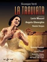 фильм Травиата Traviata, La 2009