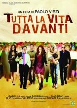 фильм Вся жизнь впереди Tutta la vita davanti 2008