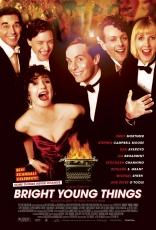 фильм Золотая молодежь Bright Young Things 2003