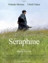 фильм Серафина из Санлиса Séraphine 2008