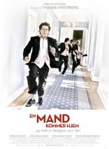 фильм Возвращение домой En mand kommer hjem 2007