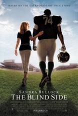 фильм Невидимая сторона Blind Side, The 2009