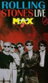 фильм Rolling Stones At the Max 1991
