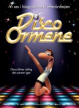 фильм Ослепительный Барри и червяки диско Disco ormene 2008