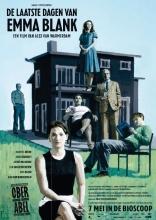 фильм Последние дни Эммы Бланк Laatste dagen van Emma Blank, De 2009