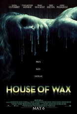 ����� ��� �������� ����� House of Wax 2005