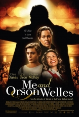 фильм Я и Орсон Уэллс* Me and Orson Welles 2008