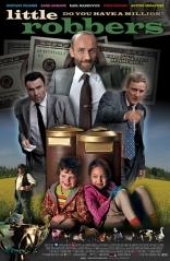 фильм Маленькие разбойники Mazie laupitaji 2009
