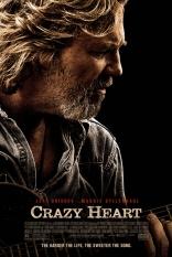 фильм Сумасшедшее сердце Crazy Heart 2009