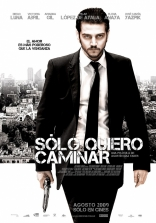 фильм Сестры по крови Sólo quiero caminar 2008
