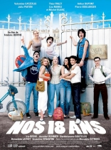 фильм Нам 18 Nos 18 ans 2008