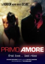 фильм Первая любовь Primo amore 2004