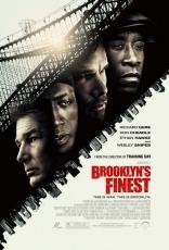 фильм Бруклинские полицейские Brooklyn's Finest 2009
