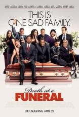 фильм Смерть на похоронах Death at a Funeral 2010