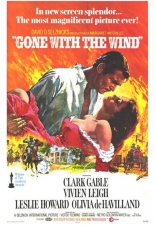 ����� ��������� ������ Gone with the Wind 1939