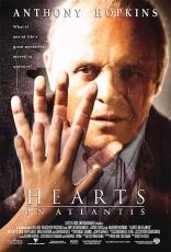 фильм Сердца в Атлантиде Hearts in Atlantis 2001