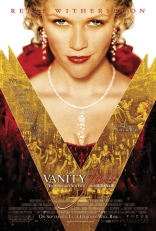 фильм Ярмарка тщеславия Vanity Fair 2004