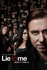 фильм Теория лжи Lie to Me 2009-2011