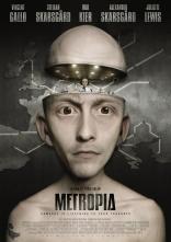 фильм Метропия Metropia 2009