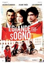 фильм Мечта по-итальянски Il grande sogno 2009