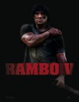 фильм Рэмбо: Последняя кровь Rambo 5: Last blood TBA