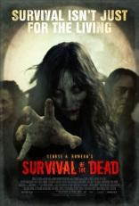 фильм Бессмертие мертвецов* Survival of the Dead 2009