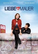 фильм Любовь за стеной Liebe Mauer 2009