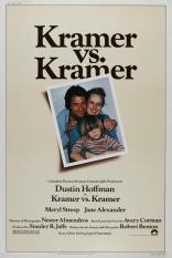 фильм Крамер против Крамера Kramer vs. Kramer 1979