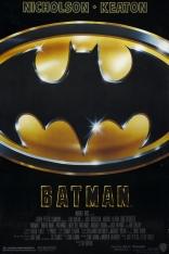 фильм Бэтмен Batman 1989
