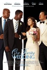 Семейная свадьба*