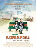 фильм Злоключения Симона Конианского Simon Konianski 2009