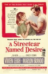фильм Трамвай «Желание» Streetcar Named Desire, A 1951